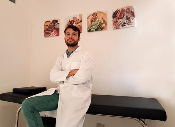 Dott. Michele Masiello